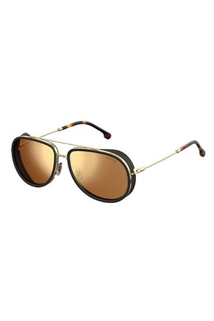 CARRERA MAN 166/S J5G K1 59 GOLD