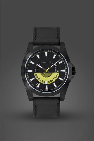 İ-Watch Genuıne Leather 5346.C3