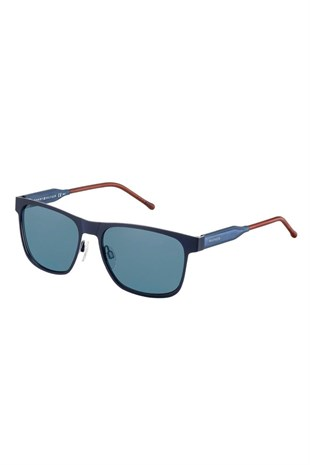 Tommy Hilfiger Mens Th1394/S R198F BLUE
